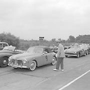 SCCA Meet 1951