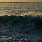 Los Cabos beach on the Sea of Cortez. Baja California Sur, Mexico.