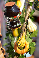 Traditional Harvest festival decorations - Hungary .<br /> <br /> Visit our HUNGARY HISTORIC PLACES PHOTO COLLECTIONS for more photos to download or buy as wall art prints https://funkystock.photoshelter.com/gallery-collection/Pictures-Images-of-Hungary-Photos-of-Hungarian-Historic-Landmark-Sites/C0000Te8AnPgxjRg