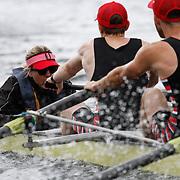 Race 38 - Thames - York vs Thames C