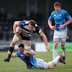 Bristol Rugby V Leinster A
