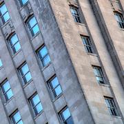 Power and Light Building, downtown Kansas City, MO.