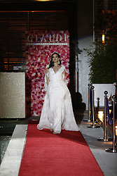 LOS ANGELES, CA - JUNE 16: Models walk the runway during GLAUDI Rooftop Fashion Show featuring the 2017 #GirlPower Collection by GLAUDI and the 2017 GLAUDI Bridal Collection at the W Hollywood Hotel Rooftop on June 16, 2017. Byline, credit, TV usage, web usage or linkback must read SILVEXPHOTO.COM. Failure to byline correctly will incur double the agreed fee. Tel: +1 714 504 6870.
