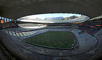 Rugby Union - 2021 British & Irish Lions Tour of South Africa - Second Test: South Africa vs British & Irish Lions<br /> <br /> Wide/general view of the Cape Town Stadium, Cape Town.<br /> <br /> COLORSPORT / JOHAN ORTON