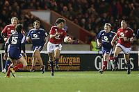 Rugby Union - 2012 Rugby Legends Match - British & Irish Legends vs. French Legends.at Twickenham Stoop, London