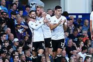 Everton v Sheffield United 210919