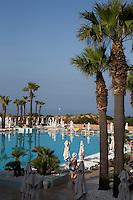NOVA SANCTI PETRI  (CADIZ) - Hotel IBEROSTAR Andalucía Playa. COPYRIGHT KOEN SUYK