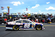 May 10-11, 2013 - Darlington SC NASCAR Sprint Cup. Dale Earnhardt Jr., Chevrolet  <br /> Image © Getty Images. Not available for license.