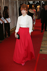 Alice Levine, Glamour Women of the Year Awards, Berkeley Square Gardens, London UK, 02 June 2014, Photos by Richard Goldschmidt /LNP © London News Pictures