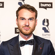 NLD/Hilversum/20190311  - Uitreiking Buma Awards 2019, Vincent van den Ende