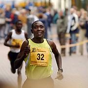 Nike City Run 2004, nr.2 Yator Miningwo