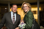 ED VAIZEY, Launch of ' More Human',  Designing a World Where People Come First' by Steve Hilton. Party held at Second Home in Princelet St, off Brick Lane, London. 19 May 2015.