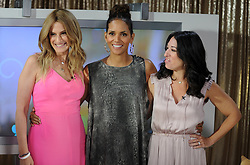Denise Albert, Halle Berry, and Melissa Musen Gerstein arrive at the Kidnap Mamarazzi screening at Time Inc. Studios on August 3, 2017 in New York City, NY, USA. Photo by Dennis Van Tine/ABACAPRESS.COM
