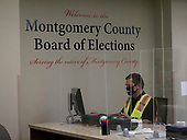Ohio: Start of Early Vote October 2020
