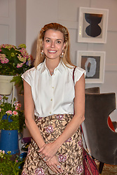 Sabine Roemer at the Belmond Cadogan Hotel Grand Opening, Sloane Street, London England. 16 May 2019. <br /> <br /> ***For fees please contact us prior to publication***