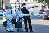 Murder in North London