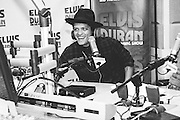 Photos of Bruno Mars visiting The Elvis Duran Z100 Morning Show at Z100 Studios on October 15, 2012 in New York City. Copyright © 2012. Matthew Eisman. All Rights Reserved