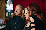 Bonnie Raitt greeted fans at Music Millennium in Portland, Oregon on April 16, 2016 (Record Store Day). The store hosted a meet-and-greet with Ms. Raitt in support of Oregon Music Hall Of Fame's 'Music In The Schools' Program.