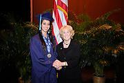 FAU Athletics 2012 Fall Graduates