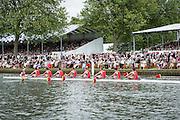 Henley Royal Regatta, Henley on Thames, Oxfordshire, 3-7 July 2013.  Wednesday  15:45:29   03/07/2013  [Mandatory Credit/Intersport Images]<br /> <br /> Rowing, Henley Reach, Henley Royal Regatta.<br /> <br /> The Princess Elizabeth Challenge Cup<br /> Scotch College, Melbourne, Australia