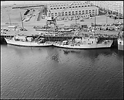 "ackroyd-P401-01 ""Monticello Victory. AGOR construction. April 30, 1968""  ""Monticello Victory. AGOR construction. April 30, 1968"""