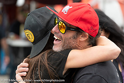 6th Lowdown Hoedown at the Last Resort Bar in Port Orange during Daytona Beach Bike Week, FL. USA. Saturday, March 16, 2019. Photography ©2019 Michael Lichter.
