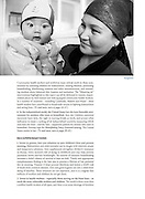 2012 05 01 Tearsheet Save the Children State of the world's mothers 2012 Kyrgyzstan