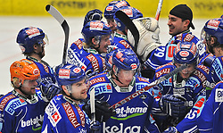 23.02.2010, Stadthalle, Villach, AUT, EBEL, EC VSV vs EHC Black Wings Linz, im Bild , EXPA Pictures © 2010, PhotoCredit: EXPA/ H. Sobe / SPORTIDA PHOTO AGENCY