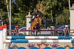 Bols Eddy, BEL, Rock & Roll D'Eres Z<br /> Belgian Championship 7 years old horses<br /> SenTower Park - Opglabbeek 2020<br /> © Hippo Foto - Dirk Caremans<br />  13/09/2020
