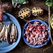Siem Reap Old Market; Siem Reap, Cambodia