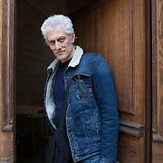 Piccolo Teatro Grassi, Milano, Italia, 28 Marzo 2021. Alessandro Ferrara, attore.