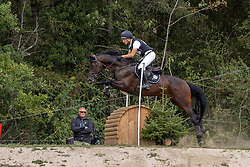Struck Jakob Binder, DEN, Moonlight Dance S<br /> CCI2*-S Arville 20202<br /> © Hippo Foto - Dirk Caremans<br />  22/08/2020