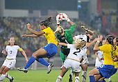 20080821 Women's Football Gold Medal - USA vs BRA