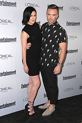 Rumer Willis bei der 2016 Entertainment Weekly Pre Emmy Party in Los Angeles / 160916<br /> <br /> ***2016 Entertainment Weekly Pre-Emmy Party in Los Angeles, California on September 16, 2016***