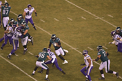 Jan 21, 2018; Philadelphia, PA, The Philadelphia Eagles defeat the Minnesota Vikings in the NFC championship game at Lincoln Financial Field. The final score was 38-7. (Photo by John Geliebter/Philadelphia Eagles)