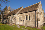 Church of Saint Mary, Old Dilton, Wiltshire, England, UK