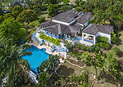 Private residence, St. Peter, Barbados