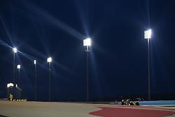 March 30, 2019 - Sakhir, Bahrain - Motorsports: FIA Formula One World Championship 2019, Grand Prix of Bahrain, ..#27 Nico Hulkenberg (GER, Renault F1 Team) (Credit Image: © Hoch Zwei via ZUMA Wire)
