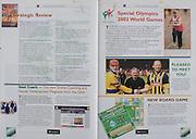 All Ireland Senior Hurling Championship Final,.08.09.2002, 09.08.2002, 8th September 2002,.Senior Kilkenny 2-20, Clare 0-19,.Minor Kilkenny 3-15, Tipperary 1-7,.8092002AISHCF,.Special Olypmpics World Games, .Terri Gray, Tipperary,
