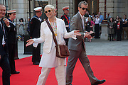 ANNIE LENNOX, Celebration of the Arts. Royal Academy. Piccadilly. London. 23 May 2012.