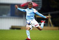 Fotball , 2. oktober 2011 , Adeccoligaen , 1. divisjon , Asker - Sandnes Ulf<br /> Kamal Saaliti , S. Ulf