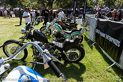 Born Free Motorcycle Show (BF11) at Oak Canyon Ranch, Silverado  CA, USA. Saturday, June 22, 2019. Photography ©2019 Michael Lichter.