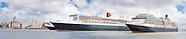 Cunard in Liverpool