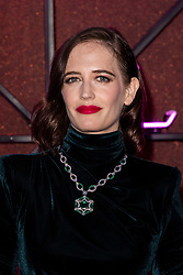 Eva Green attends the Bvgalri Gala Dinner held at the Stadio dei Marmi in Rome, Italy on June 28, 2018. Photo by Marco Piovanotto/ABACAPRESS.COM