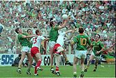 Meath v Tyrone - All-Ireland SFC Semi-Final 1996