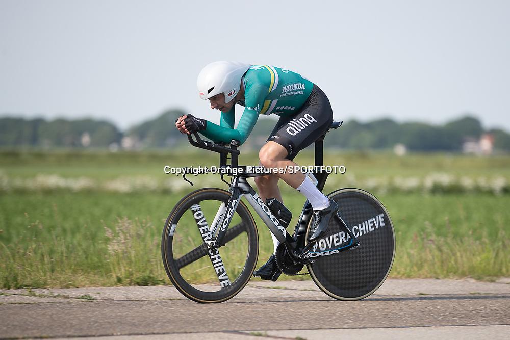 EMMEN (NED) June 16: <br />CYCLING<br />Marien Bogerd champion elite whitout contract