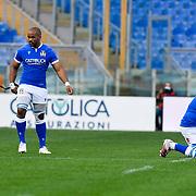Roma 27/02/2021, Stadio Olimpico<br /> Guinness Six Nations 2021<br /> Italia vs Irlanda <br /> <br /> Maxime Mbanda' e Johan Meyer