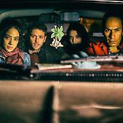 Diablero -- Day 49 -- Cate Cameron/Netflix -- © 2018 Netlix LLC