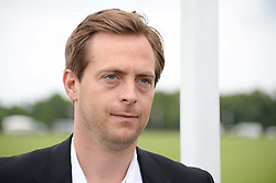 STEPHEN CAMPBELL MOORE at the 2013 Cartier Queens Cup Polo at Guards Polo Club, Berkshire on 16th June 2013.