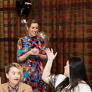 09.12.2016           <br /> Limerick's top retailers hosted a group of influential bloggers for the inaugural #LimerickStyle event. <br /> The event saw 20 Irish bloggers go on a walking tour taking in a mix of Limerick retail stores where they enjoyed pop-up fashion shows and experience the city's famed style culture. <br /> <br /> Attending the event was Laura Ryan, Limerick City and County Council. Picture: Alan Place